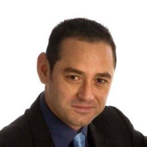 Augustin Valero