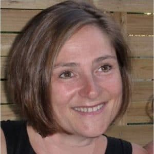 Séverine Robergel