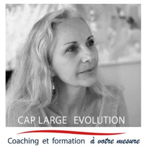 Coach professionnel: Anne Marie Gillet