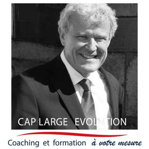 Coach professionnel: Marc Robin