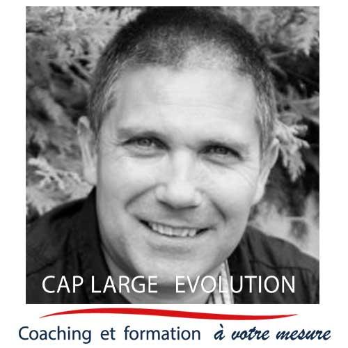 Coach professionnel: Olivier Bon