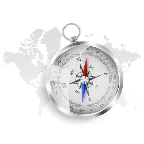 gestion des ressources humaines Coaching Professionnel - Le choix du bon cap