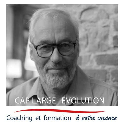 Coach professionnel: Eric de Pommereau