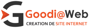 Creation site web Goodi communication Nantes